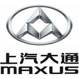 Logo Maxus