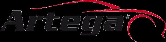 Logo Artega
