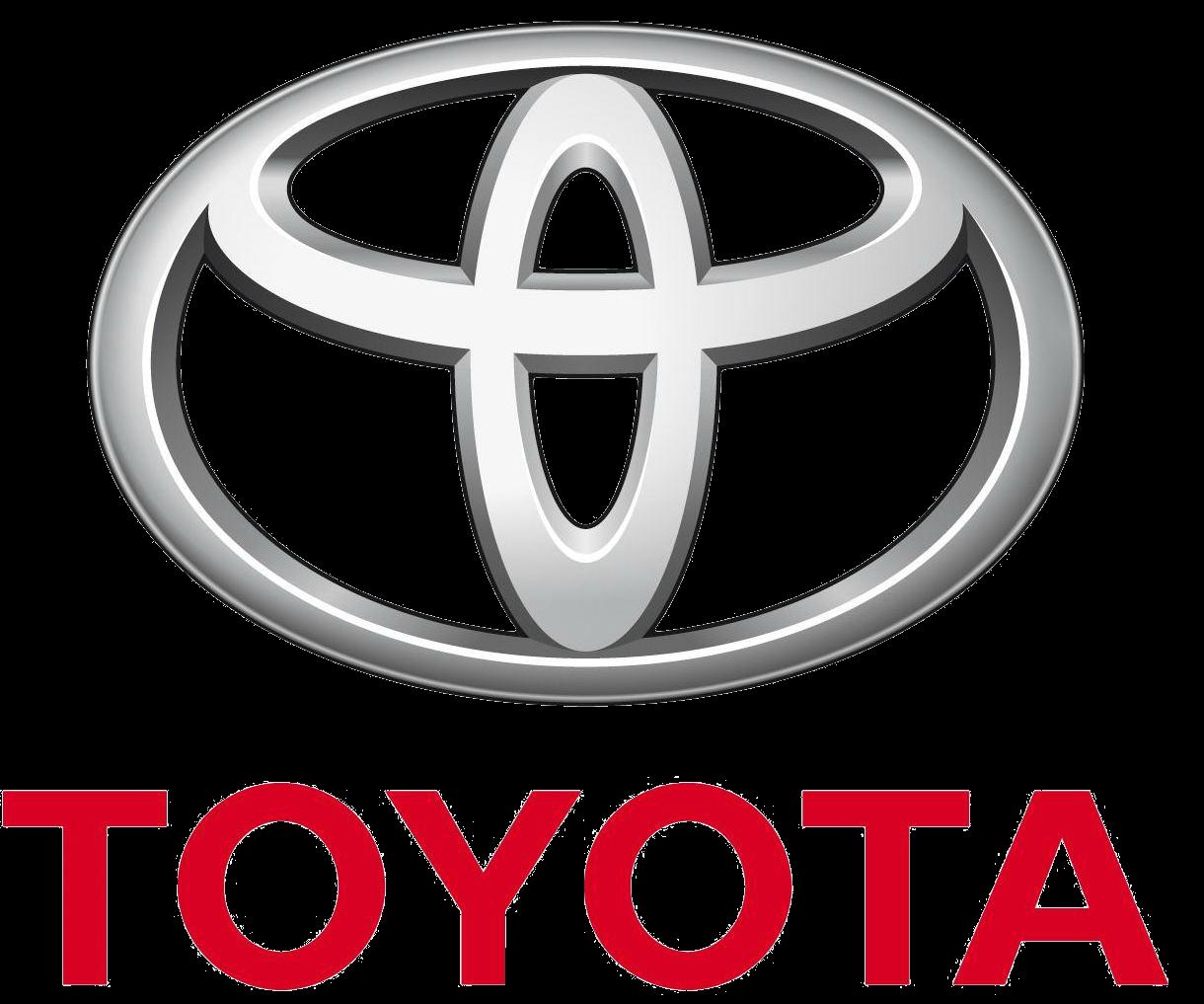 Logo Toyota (other)