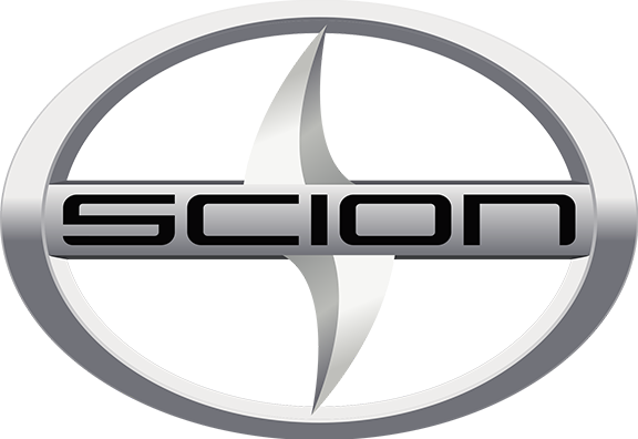 Logo Scion
