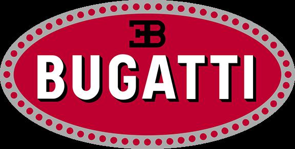 Logo Bugatti
